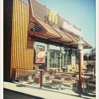 Photo taken at McDonald's by Libor K. on 3/6/2012