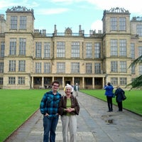 Photo taken at Hardwick Hall by Kevin M. on 7/7/2012