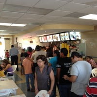 Photo taken at McDonald's by Antonio T. on 4/30/2012