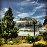 Photo taken at United States Botanic Garden by Karina G. on 6/17/2012