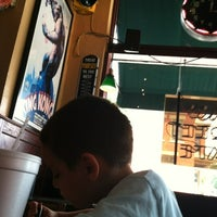 Photo taken at Easy Street Cafe by Leigh E. on 8/1/2012