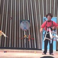 Photo taken at Riverwalk Center by Sue R. on 7/17/2012