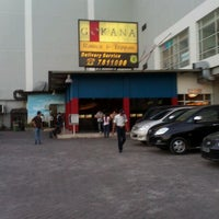 Photo taken at Mega Bekasi Hypermall by Ishadi N. on 3/21/2012