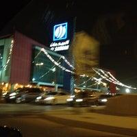 Photo taken at Al Sadhan Market by Hani Al Sulaimani on 6/22/2012