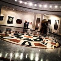 Photo taken at Palacio de Bellas Artes by Denise T. on 8/11/2012