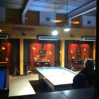Photo taken at Billards & Coffee by Juan N. on 6/29/2012