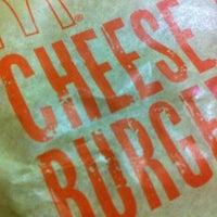 Photo taken at McDonald's by Randie C. on 8/9/2012