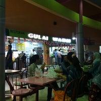Photo taken at Restoran Gulai Wangi by Anuar O. on 8/24/2012