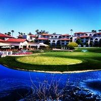 Photo taken at Arizona Grand Resort by Tammy Y. on 3/12/2012
