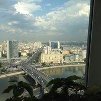 Снимок сделан в Боно пользователем Re 7/27/2012