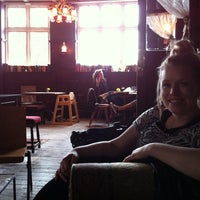 Photo taken at Catford Bridge Tavern by Mark B. on 6/17/2012