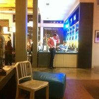 Photo taken at W XYZ Bar by Jonice V. on 3/25/2012