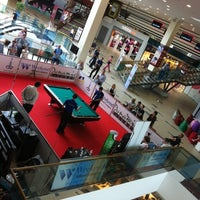Снимок сделан в City Entertainment пользователем Julia 8/12/2012