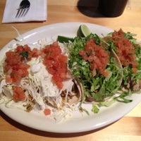 Photo taken at Wahoo's Fish Taco by Luke B. on 3/27/2012