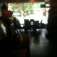 Photo taken at Red Lantern by John S. on 7/26/2012