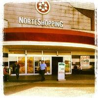 8/16/2012 tarihinde Newton S.ziyaretçi tarafından NorteShopping'de çekilen fotoğraf