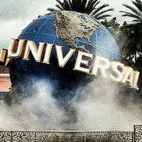 Photo taken at Universal Orlando Resort by Marcelo B. on 9/9/2012