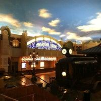 Photo taken at Ameristar Casino Hotel Kansas City by Don L. on 8/24/2012