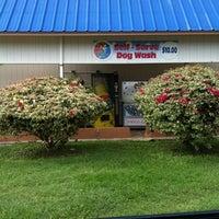 Photo taken at Nex Pet Stop by Len P. on 3/19/2012