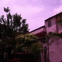 Photo taken at Luz Golden Enclave by Vasuvenkat K. on 3/12/2012