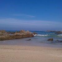 Foto tomada en Playa de los Muertos por Rincon 6. el 3/3/2012