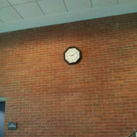 Photo taken at Coykendall Science Building by Christina R. on 8/7/2012
