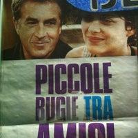Foto scattata a Cinema Portico da Caterina B. il 4/29/2012