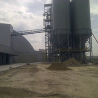 Photo taken at Rock Cement by Riyad C. on 7/3/2012