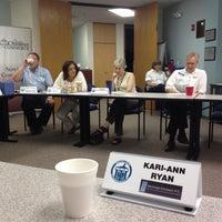 Photo taken at The GOA Regional Business Association by Kari-Ann B. on 7/13/2012