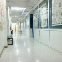 Photo taken at Universidad Tecnológica de Chile INACAP by Pilar E. on 4/5/2012