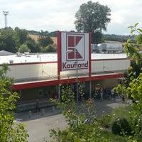 Photo taken at Kaufland by Zdeněk H. on 7/22/2012