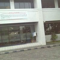 Photo taken at Bank BRI by Jamhari R. on 8/31/2012