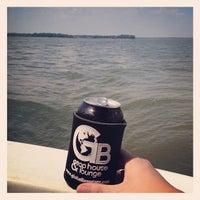 Photo taken at Harbor Light Bay by Lauren V. on 5/19/2012
