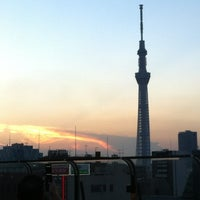 Photo taken at atré Kameido by Kazuto T. on 7/10/2012