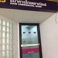 Photo taken at ธนาคารไทยพาณิชย์ (SCB) by Sasa ☕. on 8/15/2012