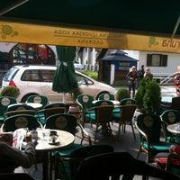 Photo taken at Cafe Havana by Zoran R. on 4/19/2012