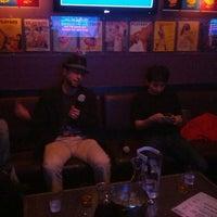 Photo taken at Radio Star Karaoke by Eric N. on 5/6/2012