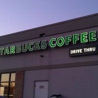 Photo taken at Starbucks by Stephen S. on 2/6/2012