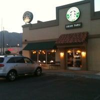 Photo taken at Starbucks by Bill K. on 5/26/2012