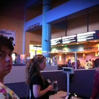 Photo taken at Regal Cinemas Hunt Valley 12 by Tim D. on 7/15/2012