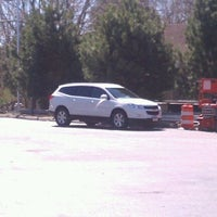 Photo taken at Chevrolet of Milford by Jill P. on 4/6/2012