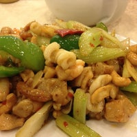 Photo taken at Kei Heung Chicken 奇香雞飯店 by Anne S. on 9/3/2012