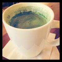 Photo taken at Miro Tea by Amne H. on 3/15/2012