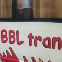 Photo taken at BBL Trans (Buendia Terminal) by Chrysler Wally d. on 6/17/2012
