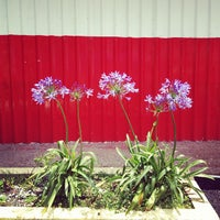 Photo taken at Doka Estate by Penny K. on 5/1/2012