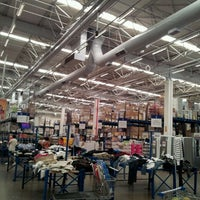 Photo taken at Sam's Club by Christian T. on 3/11/2012