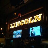 7/11/2012にRon R.がThe Lincoln Roomで撮った写真