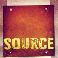6/30/2012 tarihinde Brieahn J. D.ziyaretçi tarafından The Source Theatre'de çekilen fotoğraf