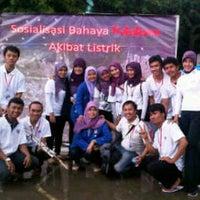 Photo taken at Kantor Lurah Grogol Utara by Andi M. on 3/4/2012