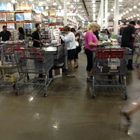 Photo taken at Costco Wholesale by Bob T. on 7/21/2012